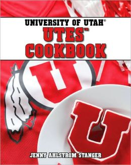 University of Utah Utes Cookbook