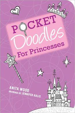 Pocketdoodles for Princesses