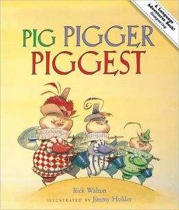Pig, Pigger, Piggest: Adventures in Comparing
