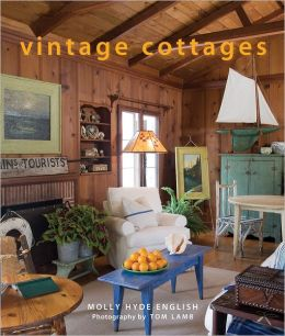 Vintage Cottages (pb)