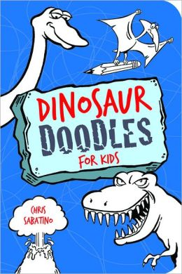 Dinosaur Doodles