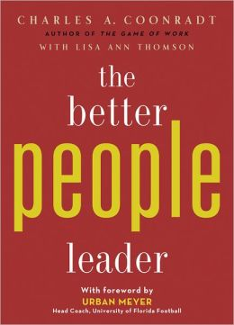 Better People Leader, The (pb)