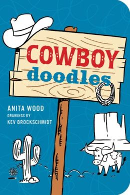 Cowboy Doodles for Kids