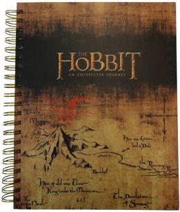 The Hobbit Spiral Sketchbook