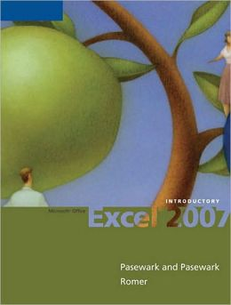 Microsoft Office Excel 2007: Introductory