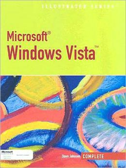 Microsoft Windows Vista - Illustrated Complete