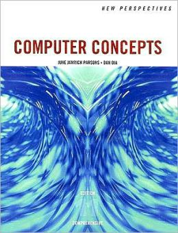 New Perspectives on Computer Concepts 11th Edition, Comprehensive