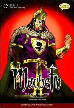 Macbeth: The Classic Graphic Novel Collection
