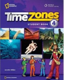 Time Zones Student's Book