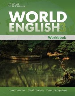 World English 3: Workbook
