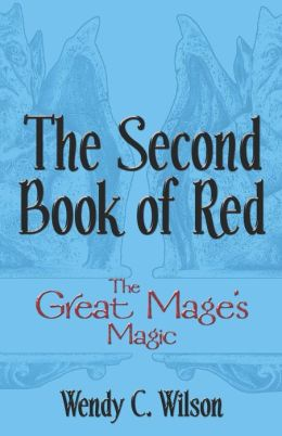 The Second Book Of Red