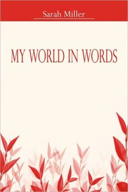 My World In Words