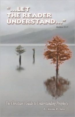 Let The Reader Understand Matthew 24
