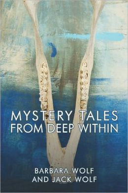 Mystery Tales From Deep Within