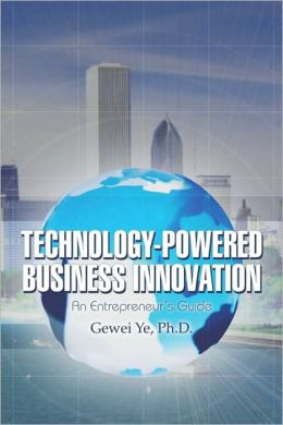 Technology-Powered Business Innovation