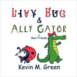 Livy Bug & Ally Gator in Best Friends
