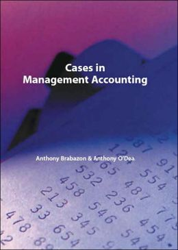 Cases in Management Accounting