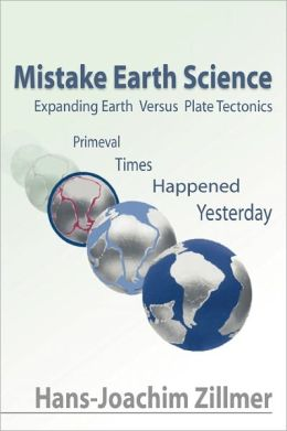 Mistake Earth Science
