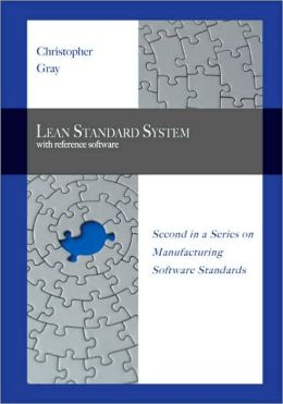Lean Standard System: With Reference Software