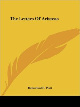 Letters of Aristeas