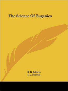 Science of Eugenics