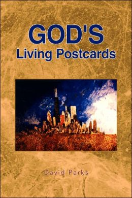 God's Living Postcards