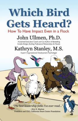 Which Bird Gets Heard?