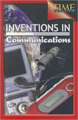 Inventions in Communications