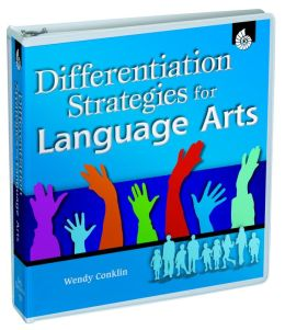Differentiation Strategies: Language Arts