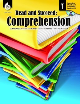 Read and Succeed: Comprehension
