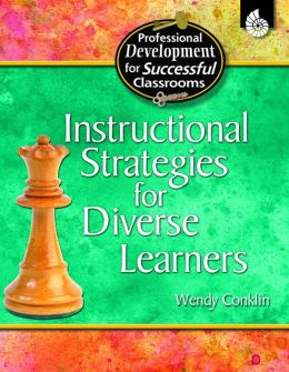 Instructional Strategies for Diverse Learners