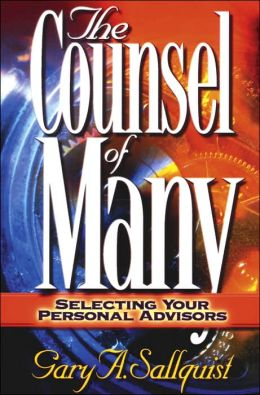 The Counsel of Many: Selecting Your Personal Advisors