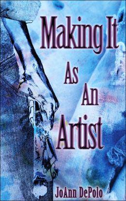 Making It As an Artist