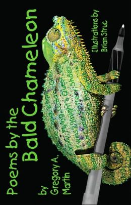 Poems from the Bald Chameleon