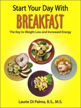 Start Your Day With Breakfast: The Key To Weight Loss And Increased Energy
