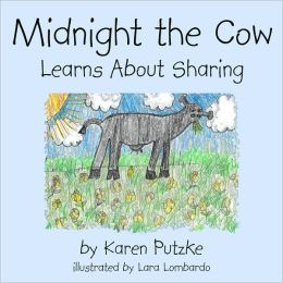 Midnight the Cow: Learns about Sharing