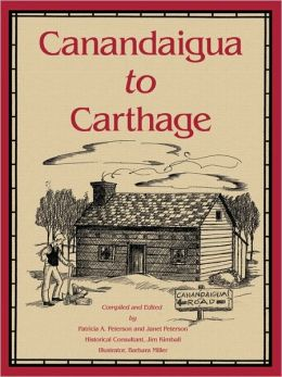 Canandaigua To Carthage