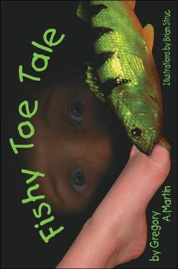 Fishy Toe Tale