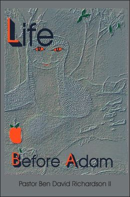 Life Before Adam
