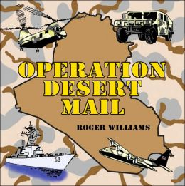 Operation Desert Mail