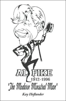 Al Fike the Modern Minstrel Man 1912