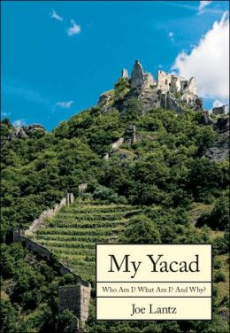 My Yacad: Who Am I? What Am I? and Why?