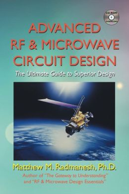Advanced Rf & Microwave Circuit Design