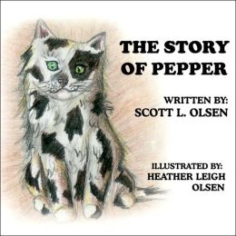 The Story Of Pepper