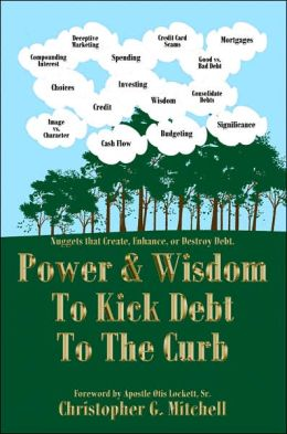 Power and Wisdom to Kick Debt to the Curb