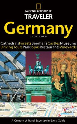 National Geographic Traveler: Germany