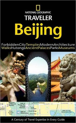 National Geographic Traveler: Beijing
