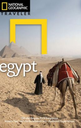 National Geographic Traveler - Egypt