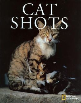 National Geographic Cat Shots