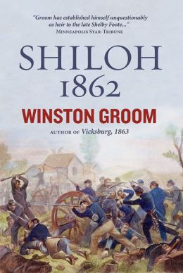 Shiloh, 1862